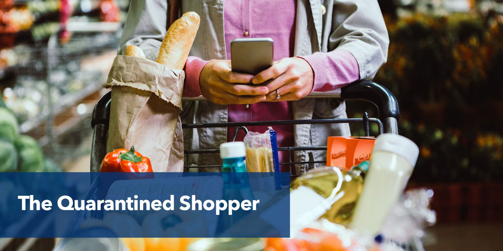 58% of observed in-store shoppers open to new brands.