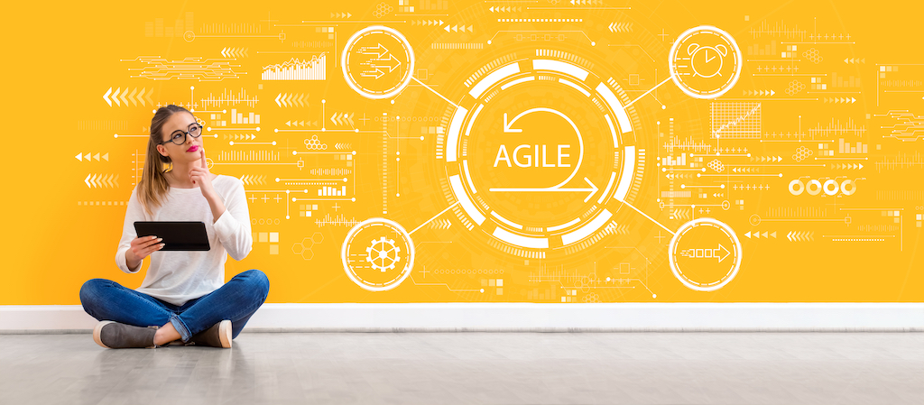 The 5 traits of an agile researcher.