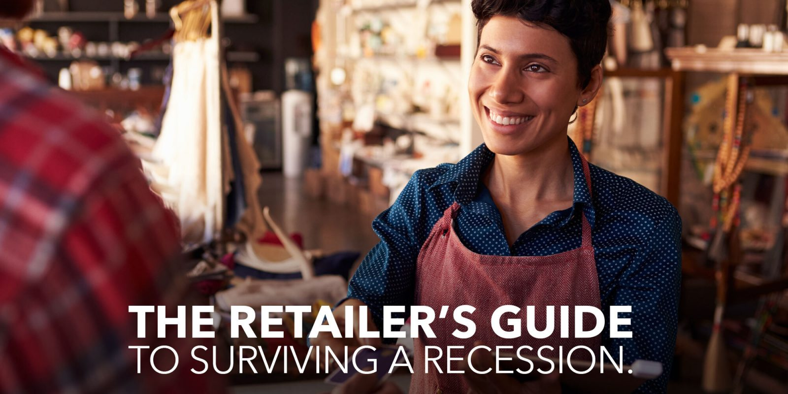 Your company's guide to surviving the recession