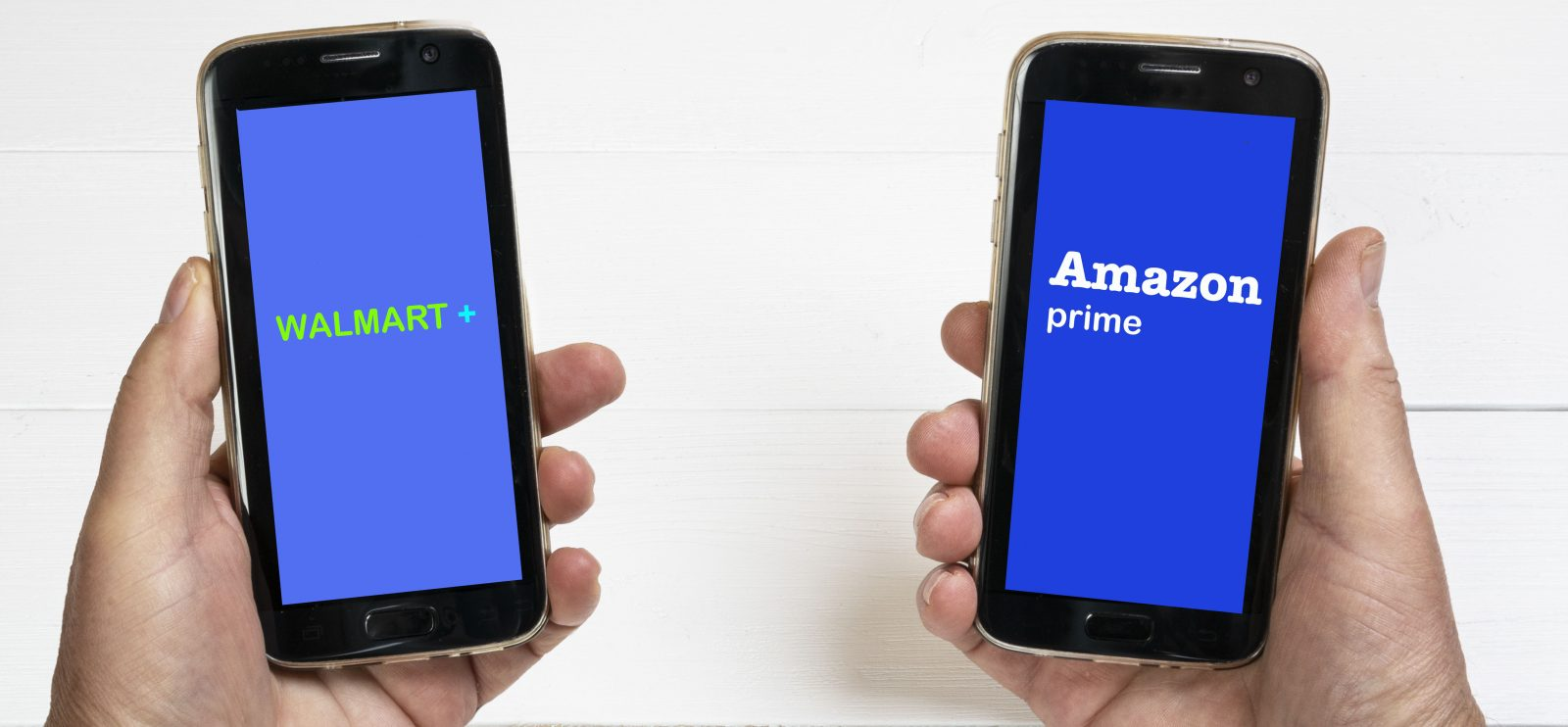Amazon Prime vs. Walmart Plus—who will win?