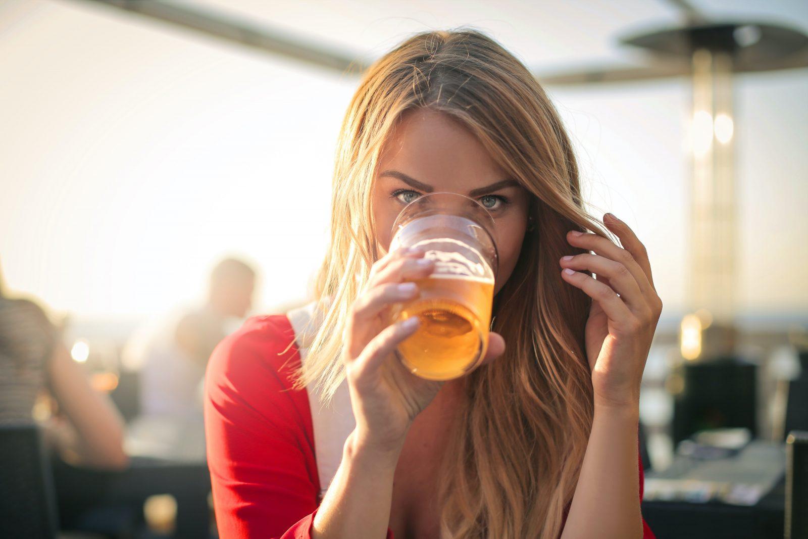 Cheers to beers, behaviors + leprechauns.