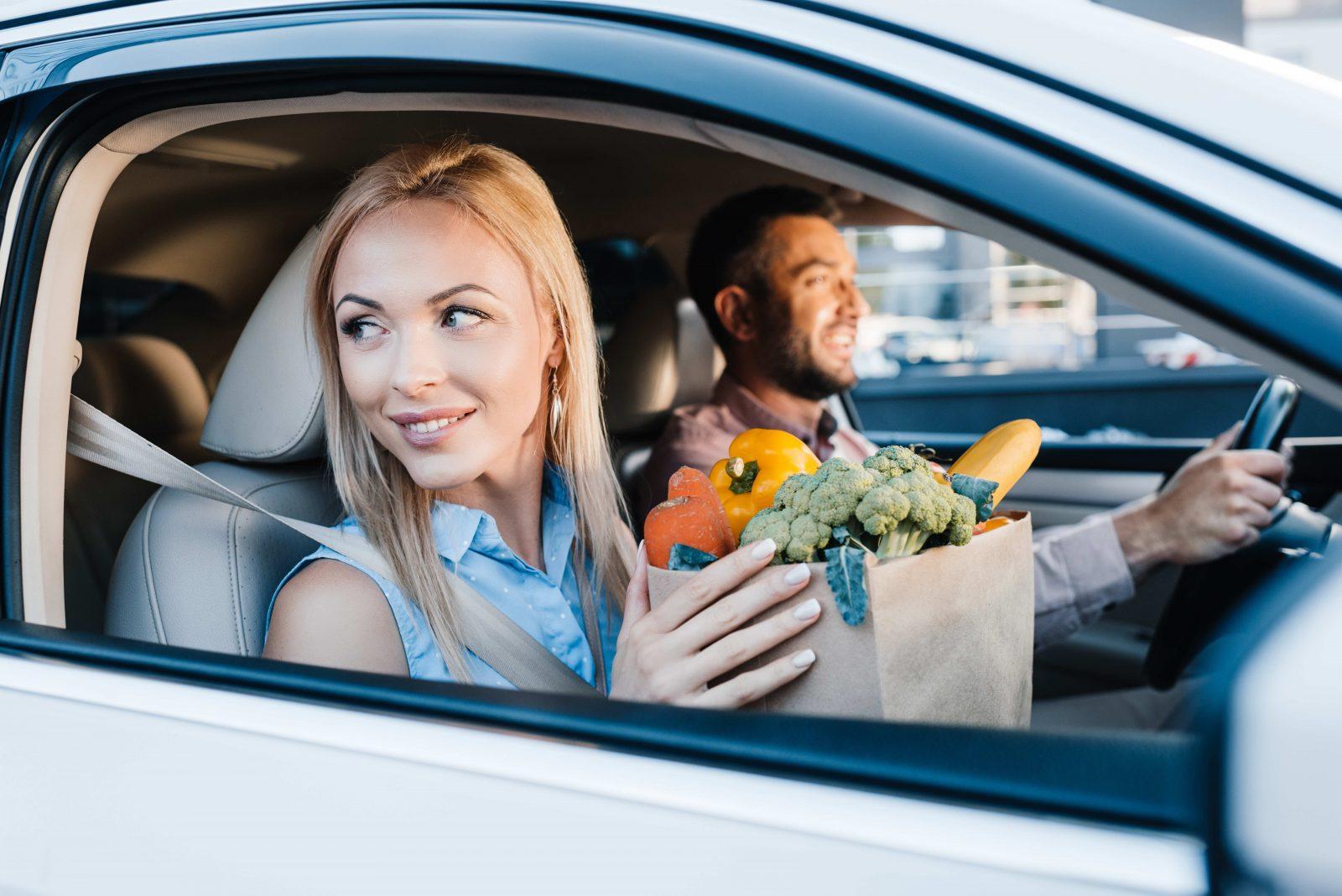 Target vs. Walmart—let the grocery behaviors begin…