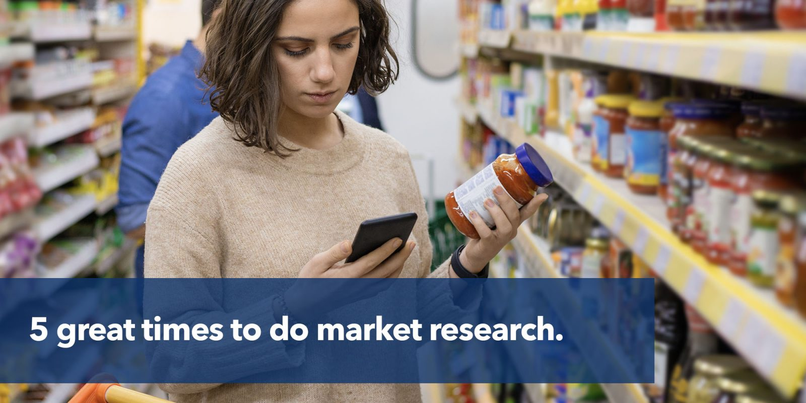 5 great times to do market research.