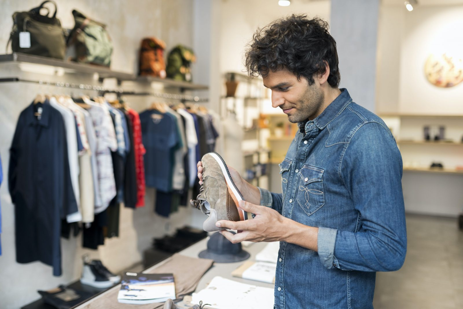 Three secrets to better results for your in-store displays.