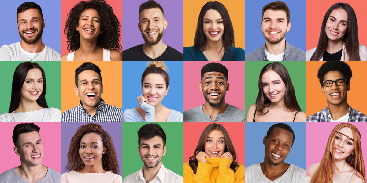 12 new ethnicity trends.