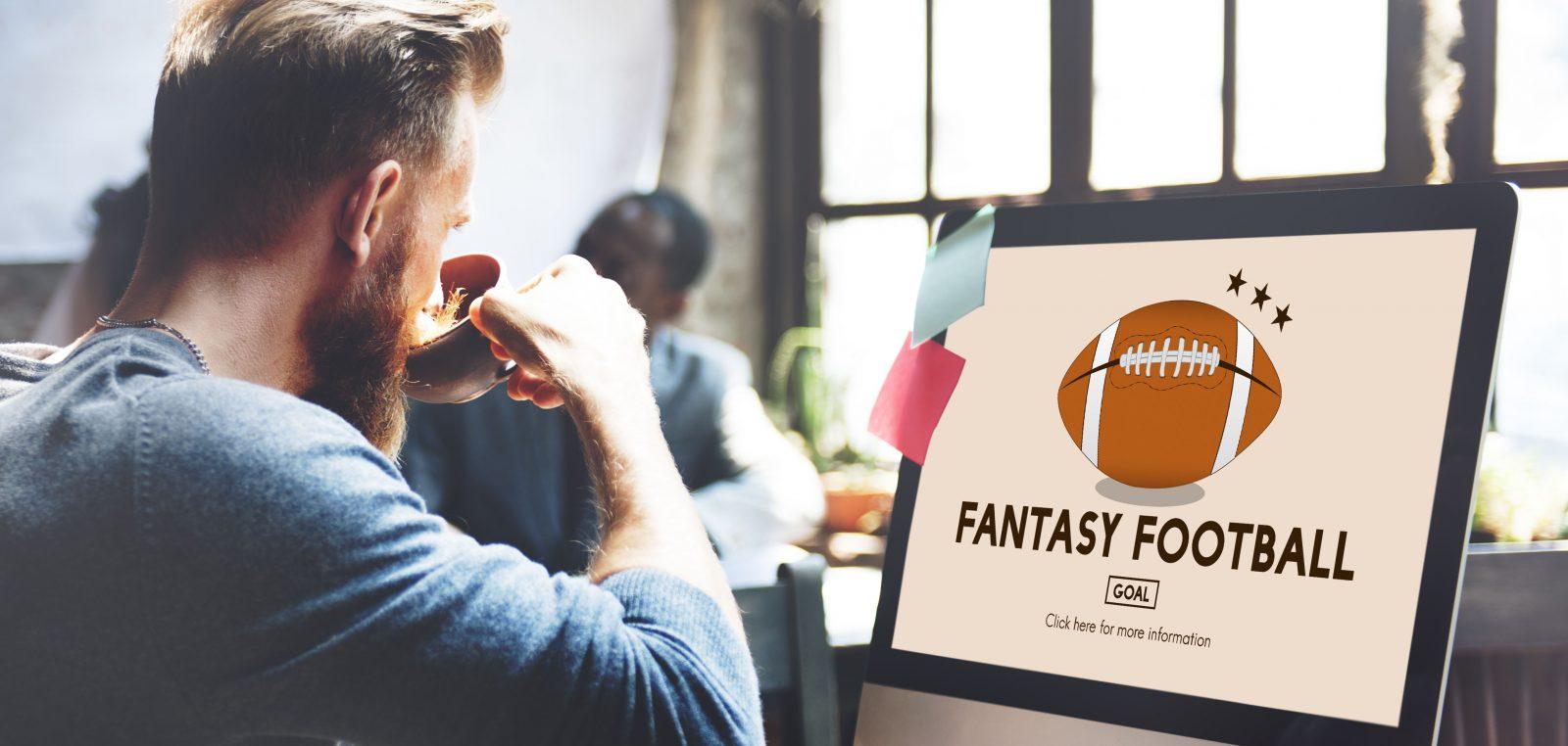 Fantasy Football research 2021