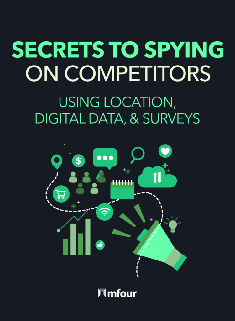 Secrets to Spying guide cover